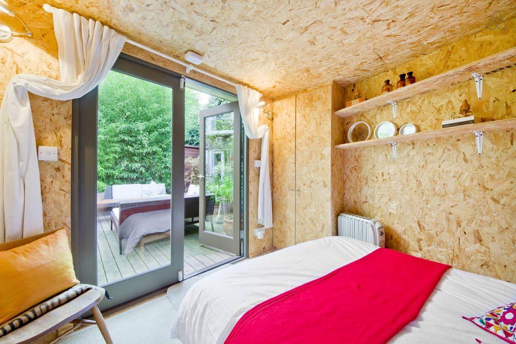 Airbnb camden