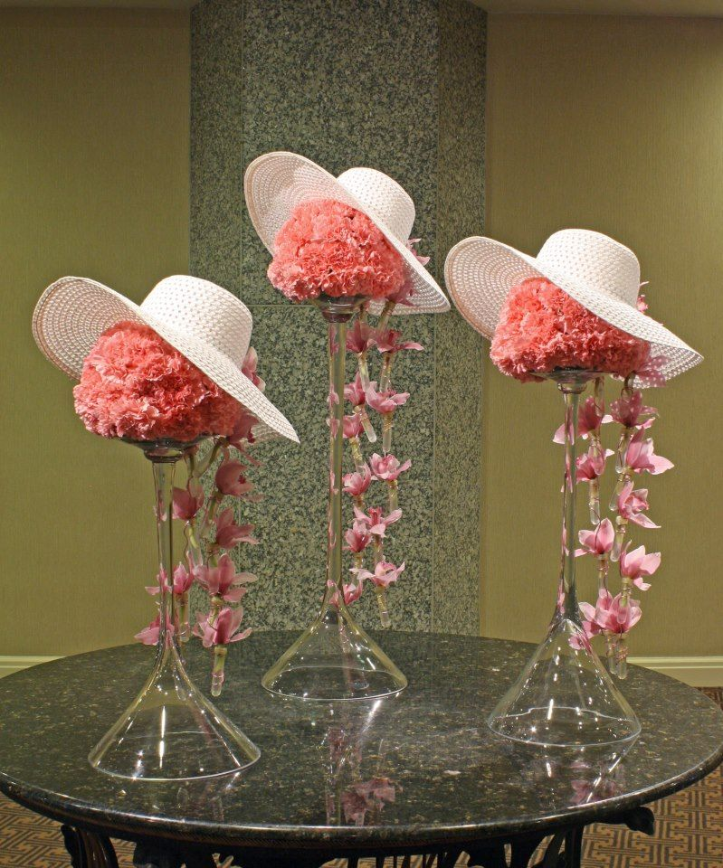 Floral Table Centerpiece Ideas: Mother's Day Floral Display By Crossroad Florist, Mahwah
