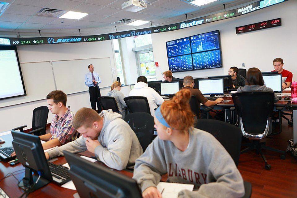 Massachusetts Institute of Technology Online business