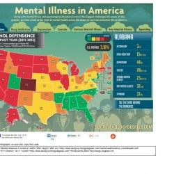 mental illness is reaching epidemic proportions in the united states from depression to alcoholism and suicide this silent killer is affecting more