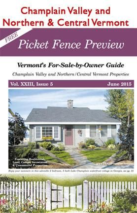 Picket Fence Preview For By Owner Real Estate Services