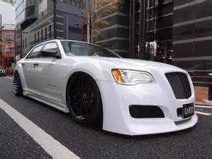 20112013 Chrysler 300 300C Veilside Body Kit Car DIY