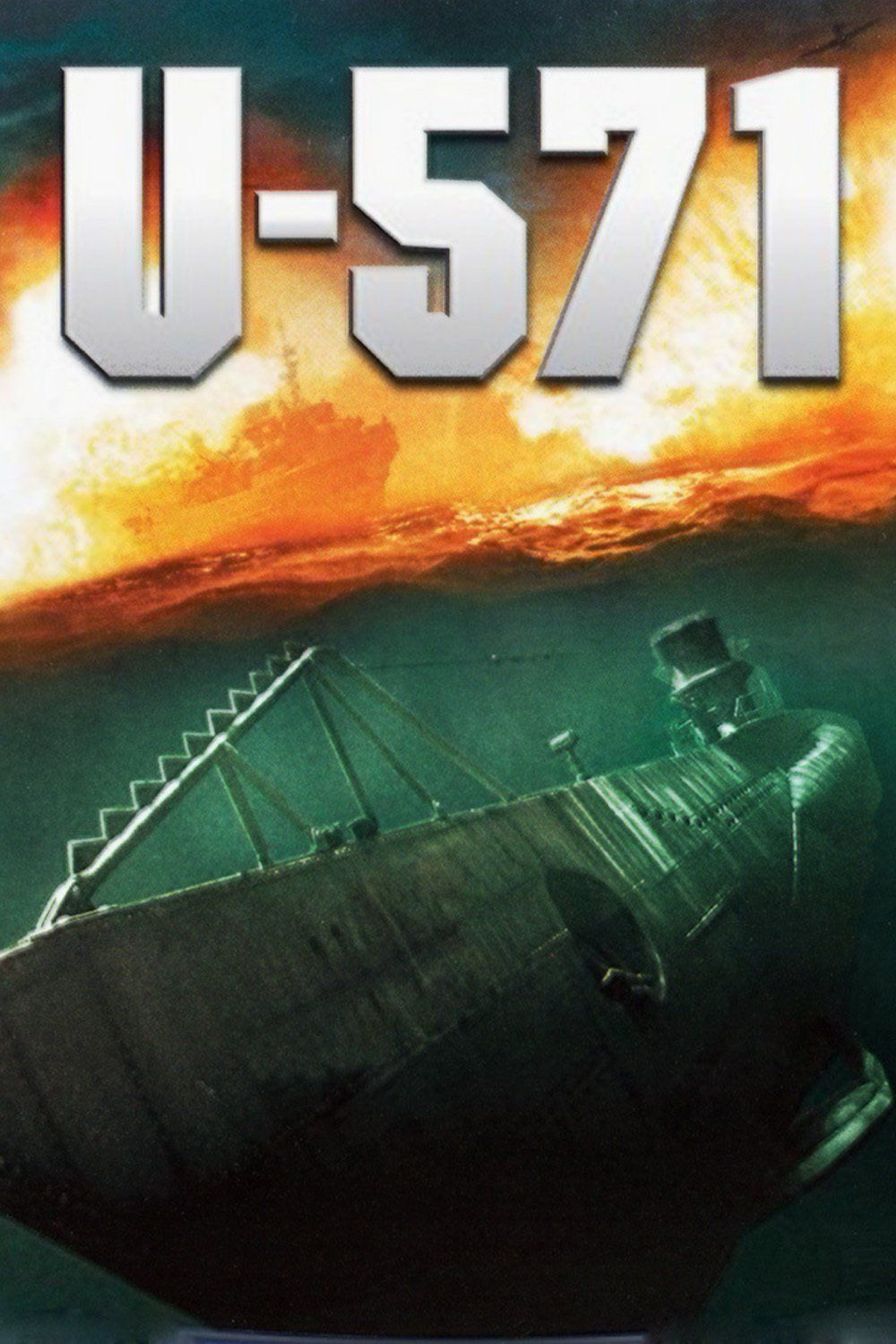 filme u-571 legendado
