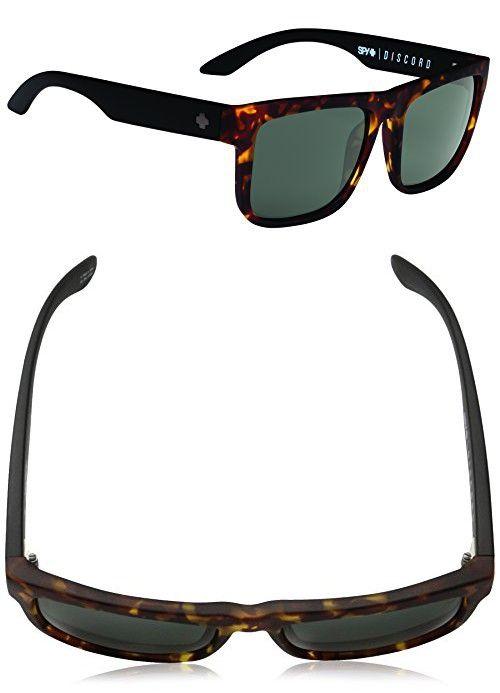 a150627a591 Spy Optic Discord Flat Sunglasses