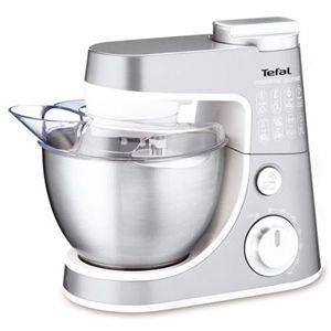 Play Com Buy Tefal Qb400da4 Stainless Steel Kitchen Machine