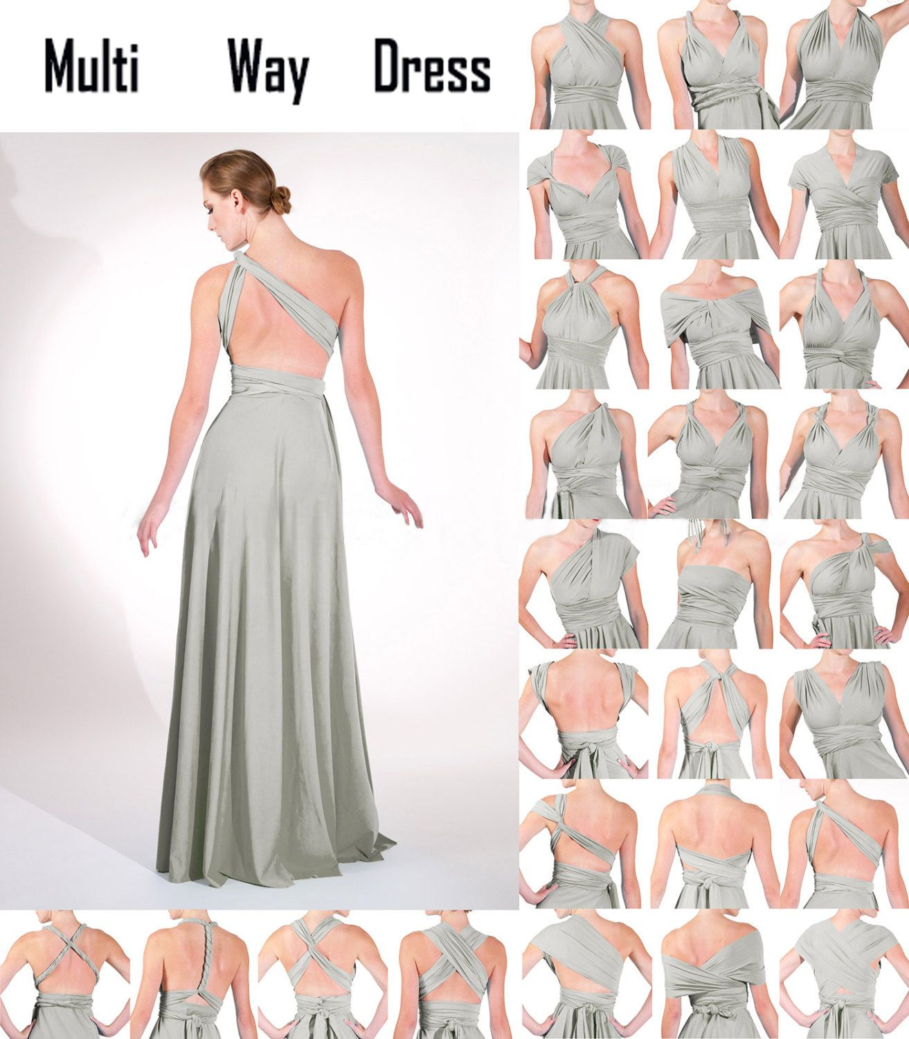 Women Beach Long Dress Summer 2019 Female Multiple Styles Fun Dresses Sleeveless Backless Lace Up Solid Rose Vestidos De Fiesta - Multi way dress, Maxi bridesmaid dresses, Convertible bridesmaid dress, Women's evening dresses, Long summer dresses, Long beach dress - Buy Women Beach Long Dress Summer 2019 Female Multiple Styles Fun Dresses Sleeveless Backless Lace Up Solid Rose Vestidos De Fiesta at www yonses com! Free shipping to 185 countries  45 days money back guarantee