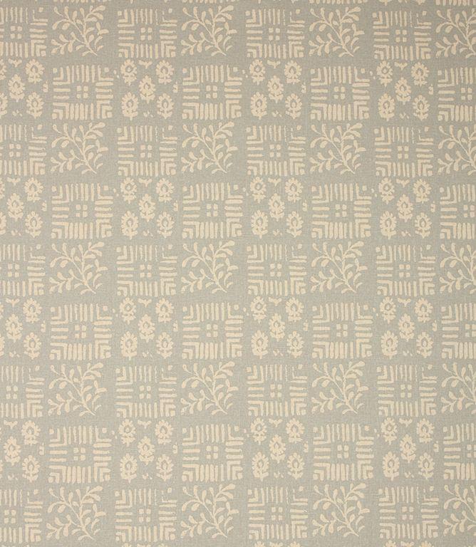 Tokyo Fabric / Dove | Just Fabrics