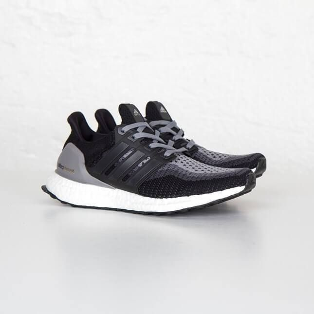 f4049dc6fa5a Adidas Ultra Boost Gradient Pack Black Grey. Available now. http   ift