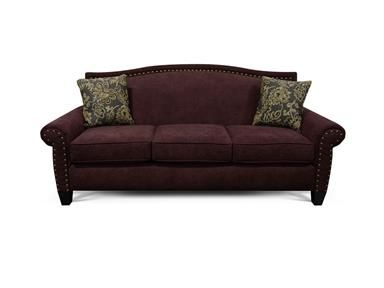 Shop For England Sofa, 2L05N, And Other Living Room Sofas At Babettes  Furniture In