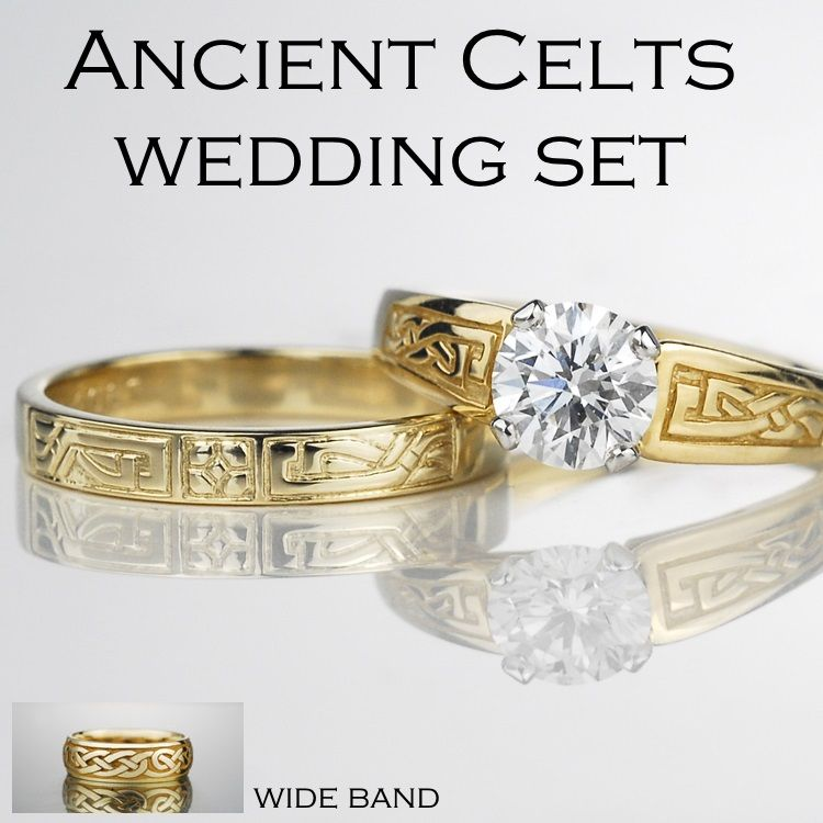 12+ Wide diamond wedding rings info