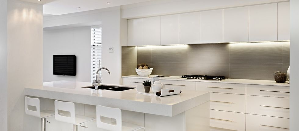 emporio kitchen | APG Homes | apg homes \'emporio\' display home ...