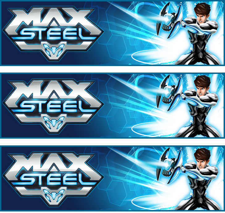 Bookmarks | Max Steel Printables | Pinterest | Bookmarks and Max steel
