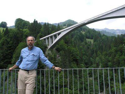 salginatobel bridge - Google 検索