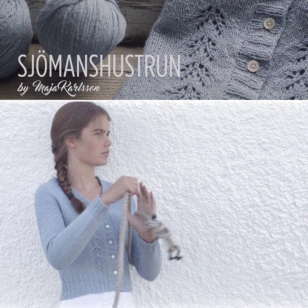 ff45324b5edd New pattern by Majas Manufaktur. | Knitting & Crocheting | Instagram