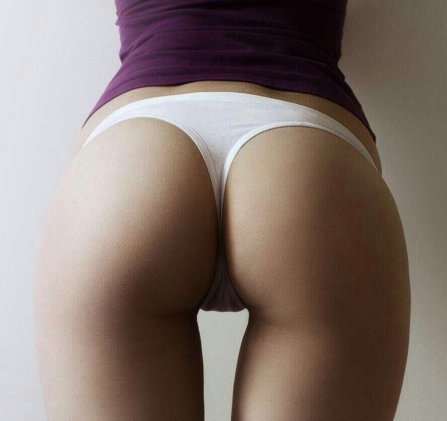 ass gap Sexy thigh