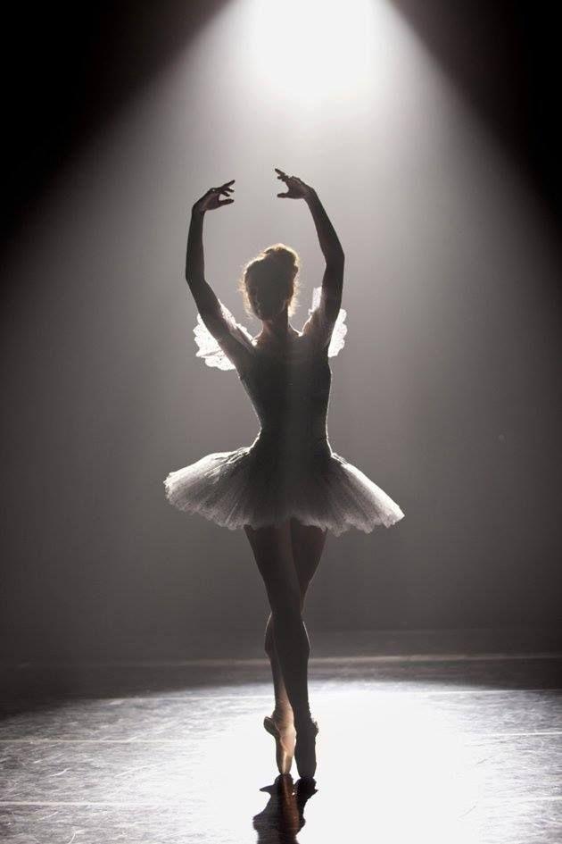 полукруглой формы фотосессия в виде балерины наиболее известны