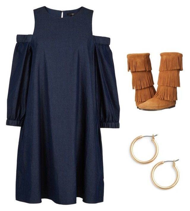 """Untitled #192"" by ashantisherman27798 on Polyvore featuring TIBI, Minnetonka and Nordstrom"