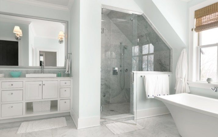 Photo of Bianco Carrara – Modena Fliser