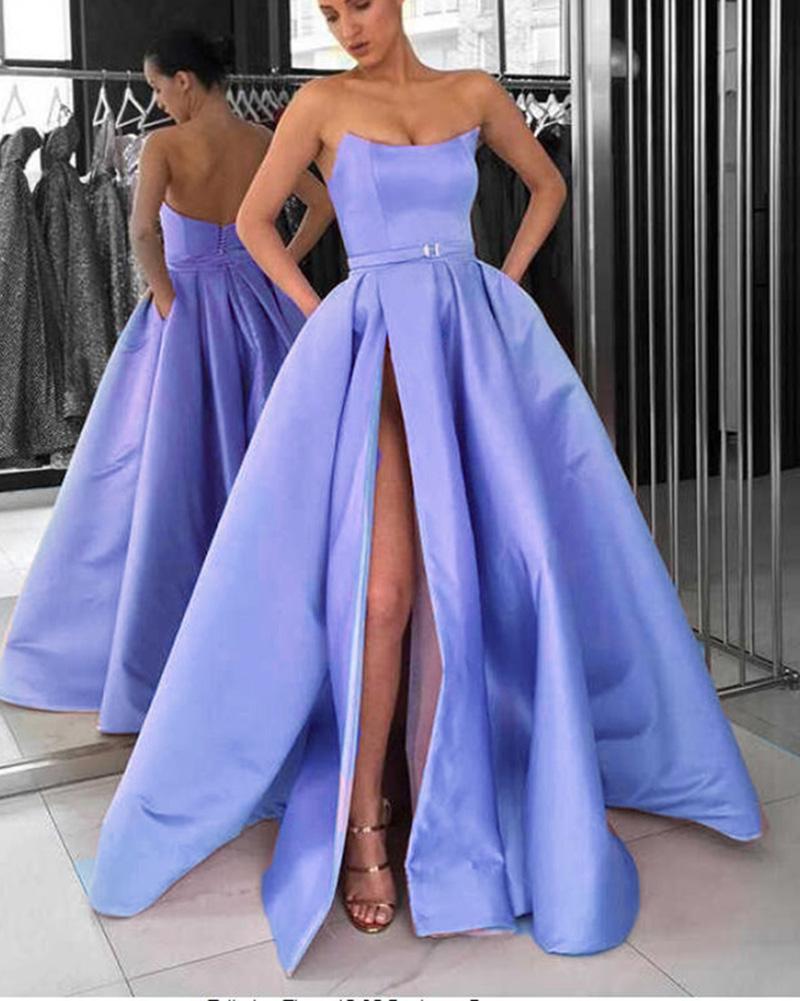 Pin On Prom Dresses [ 1001 x 800 Pixel ]