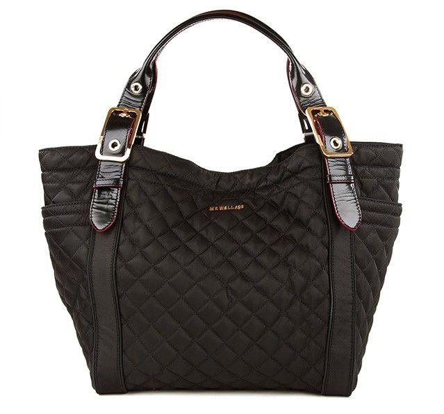 BLACK BEDFORD AVA . MZ Wallace   Bags, Purses, handbags