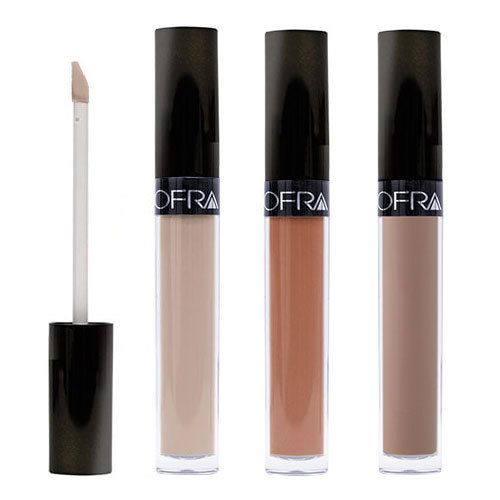Ofrathe Nudes Lip Set A Collection Of Nude Liquid Lipsticks With