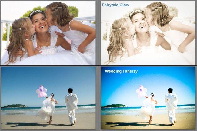 Свадебные пресеты для lightroom скачать бесплатно