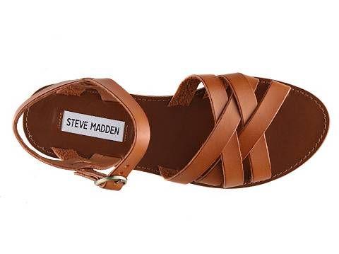 Steve Madden Sweeti Flat Sandal   DSW   Steve madden sandals
