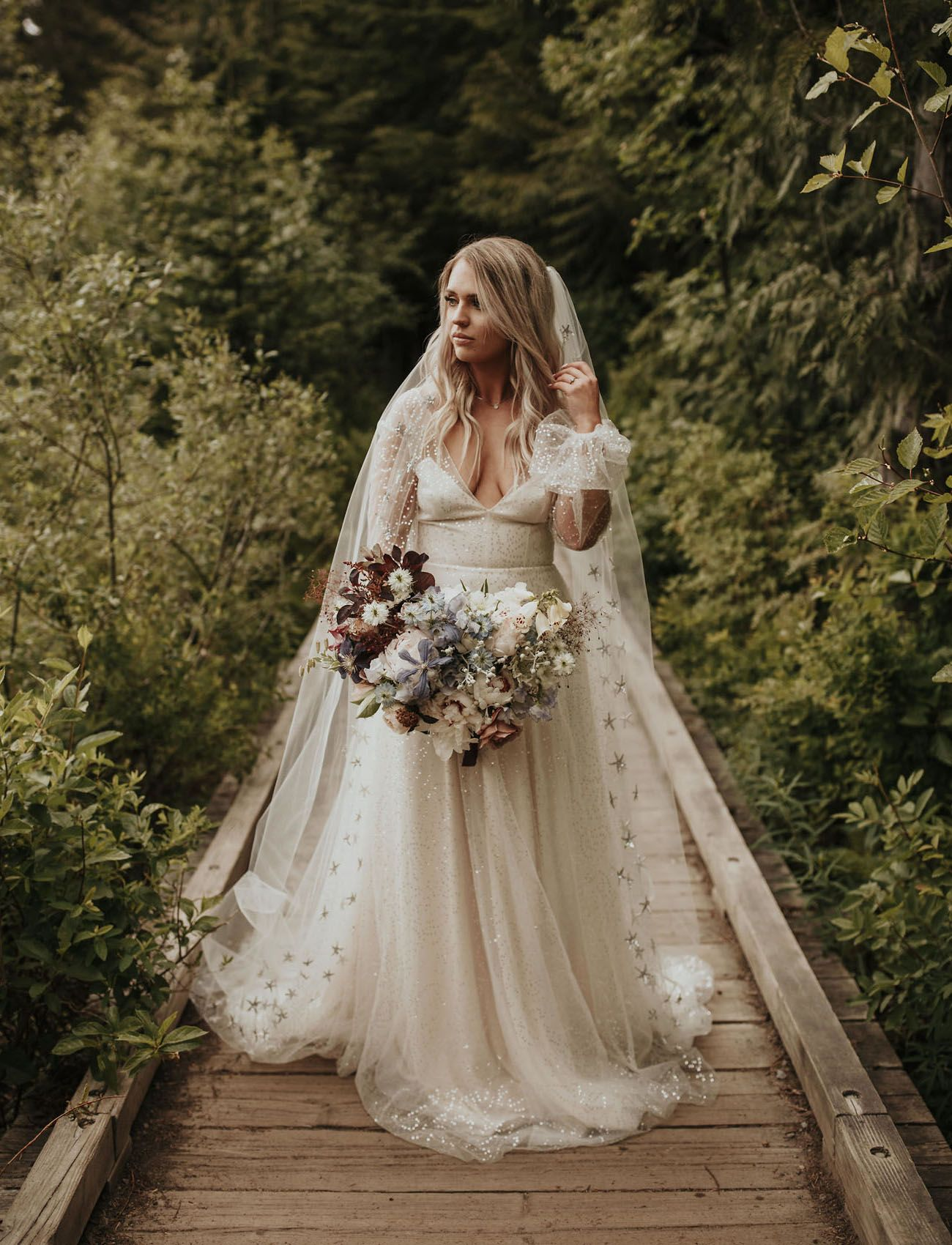 Dye wedding dress after wedding  America the Beautiful A Moody  Wild th of July for Those with