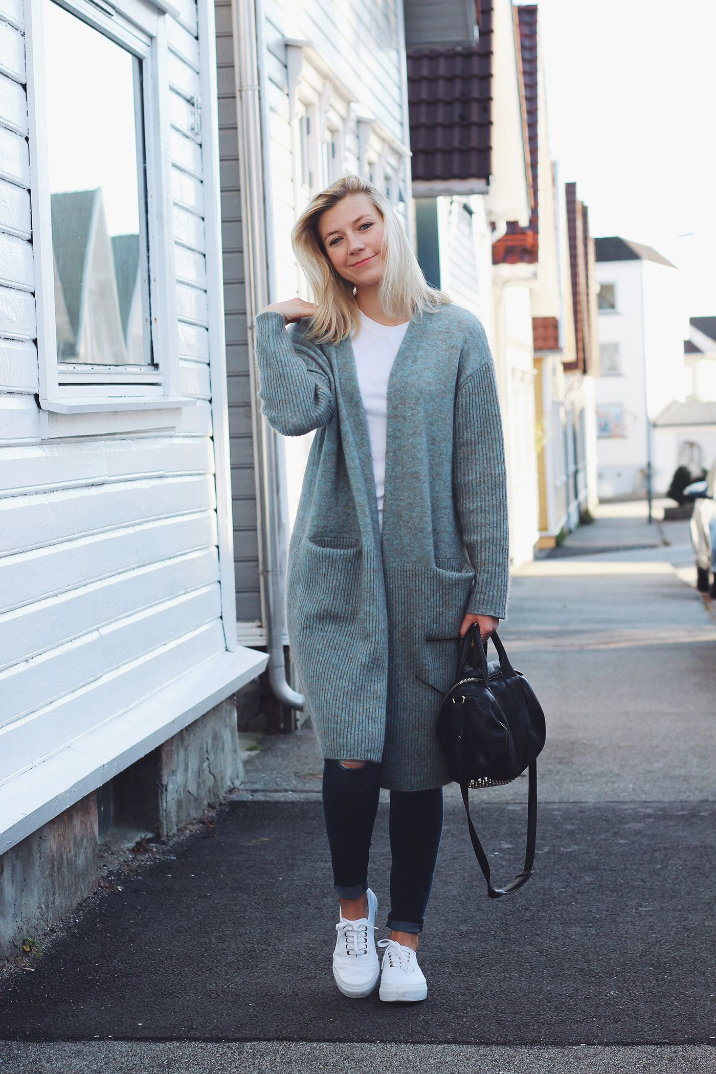 scandinavian fashion style