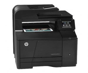 color laserjet pro mfp m177fw printer driver