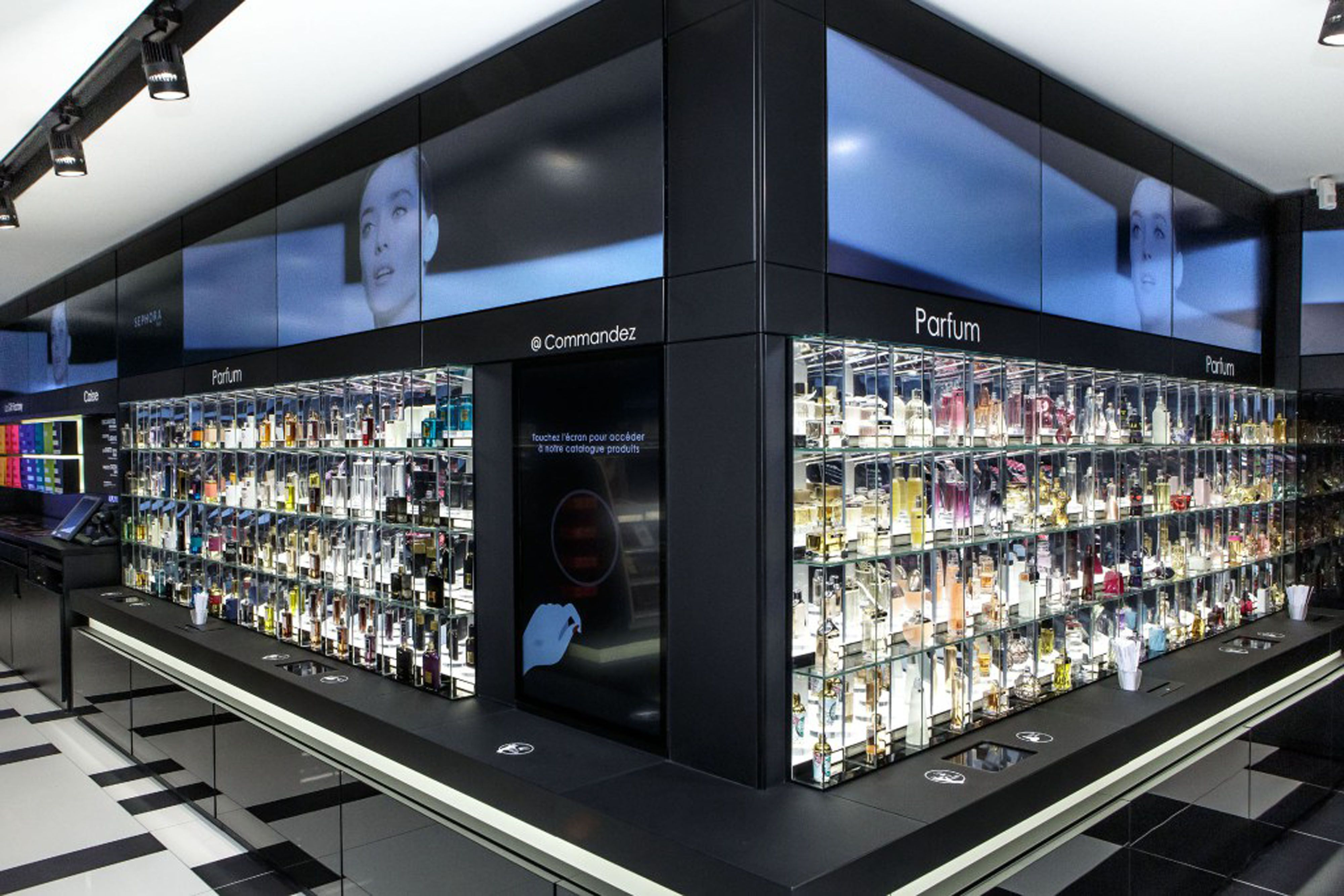 Sephora Is Changing the Way You Shop InStore and Online