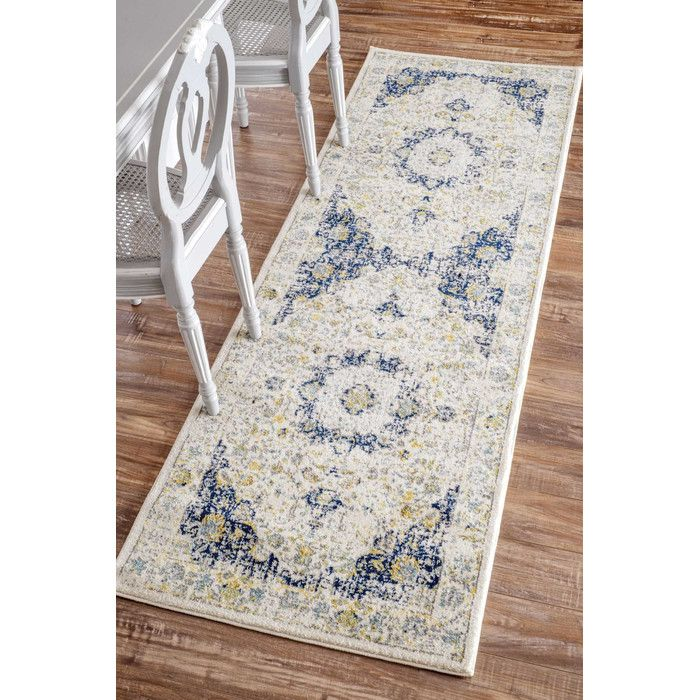 Nuloom Verona Blue Area Rug Reviews Wayfair