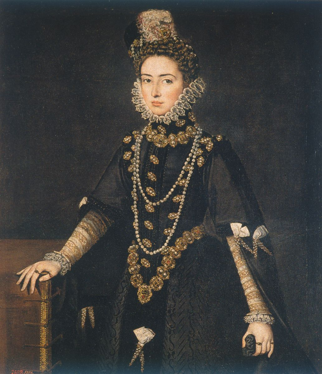 La Dinastía Habsburgo Españoles Foros Realeza Renaissance Fashion Renaissance Portraits 16th Century Fashion