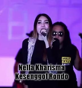 Download Lagu Nella Kharisma Kesenggol Rondo Mp3 5 44mb Lagu