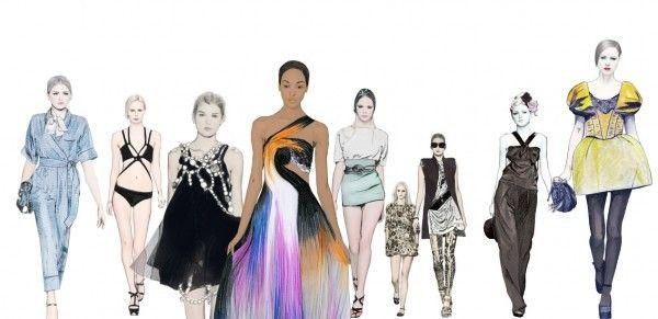 Students Preparing For Nift And Nid Examinations Can Download The Sample Question Papers From The Website Of Aca Fashion Illustration Illustration Coco Fashion