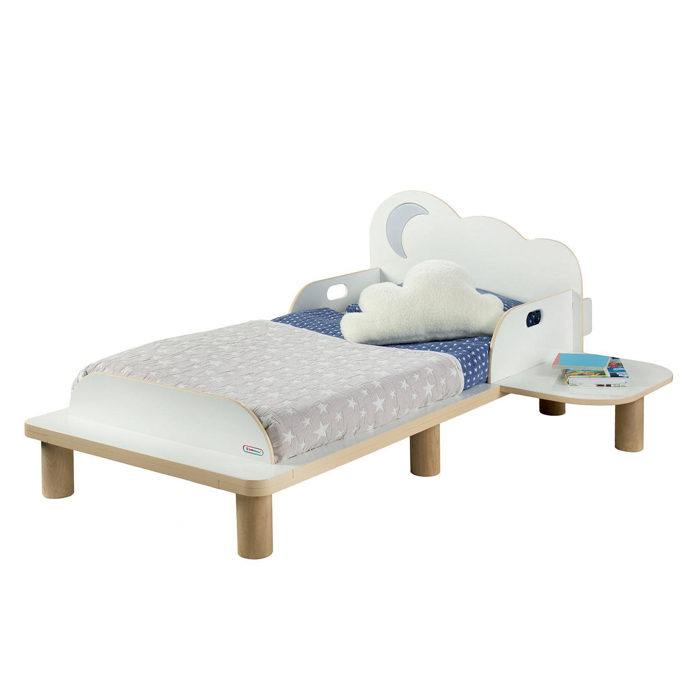 Lit Simple Star Bright Bett Ideen Kinderbett Einzelbett