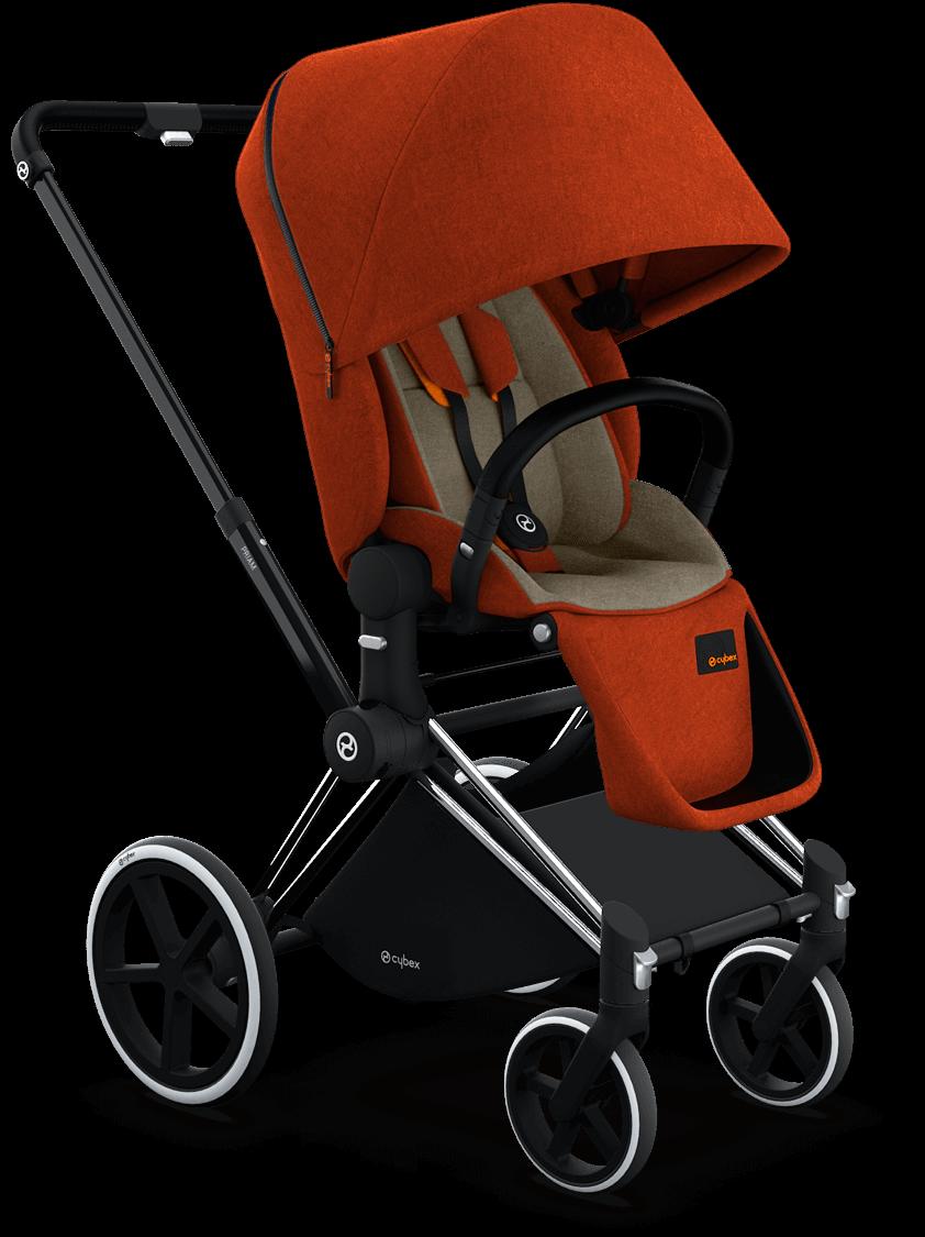 Cybex PRIAM Stroller Review 2019 Best baby strollers