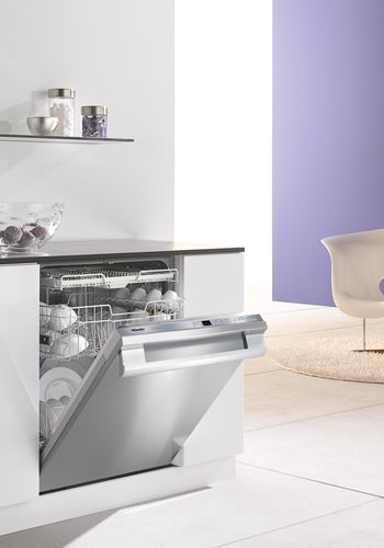 Dishwashers Product Page Miele Bếp