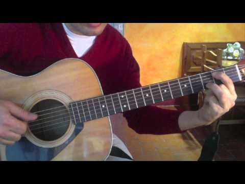 how to really play blackbird on guitar like the beatles lesson tutorial youtube he 39 s a bit. Black Bedroom Furniture Sets. Home Design Ideas