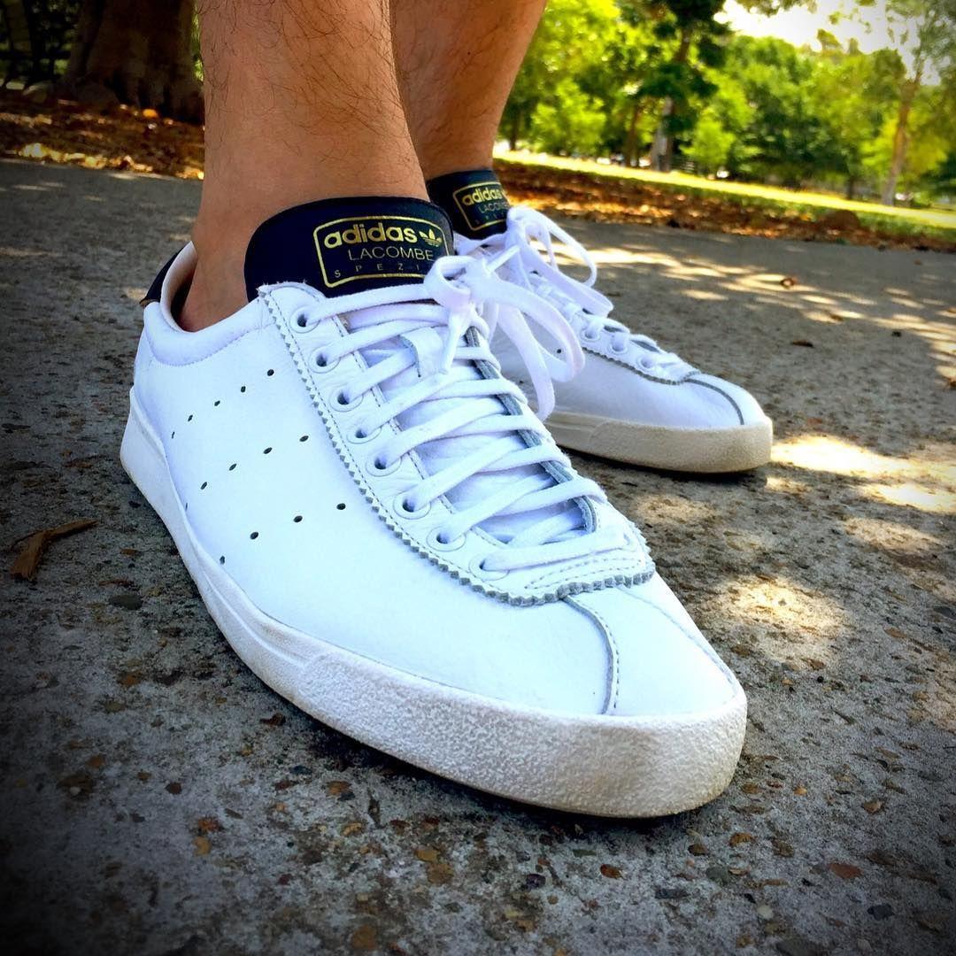 hot sale online a24ef de471 adidas Originals Lacombe SPZL