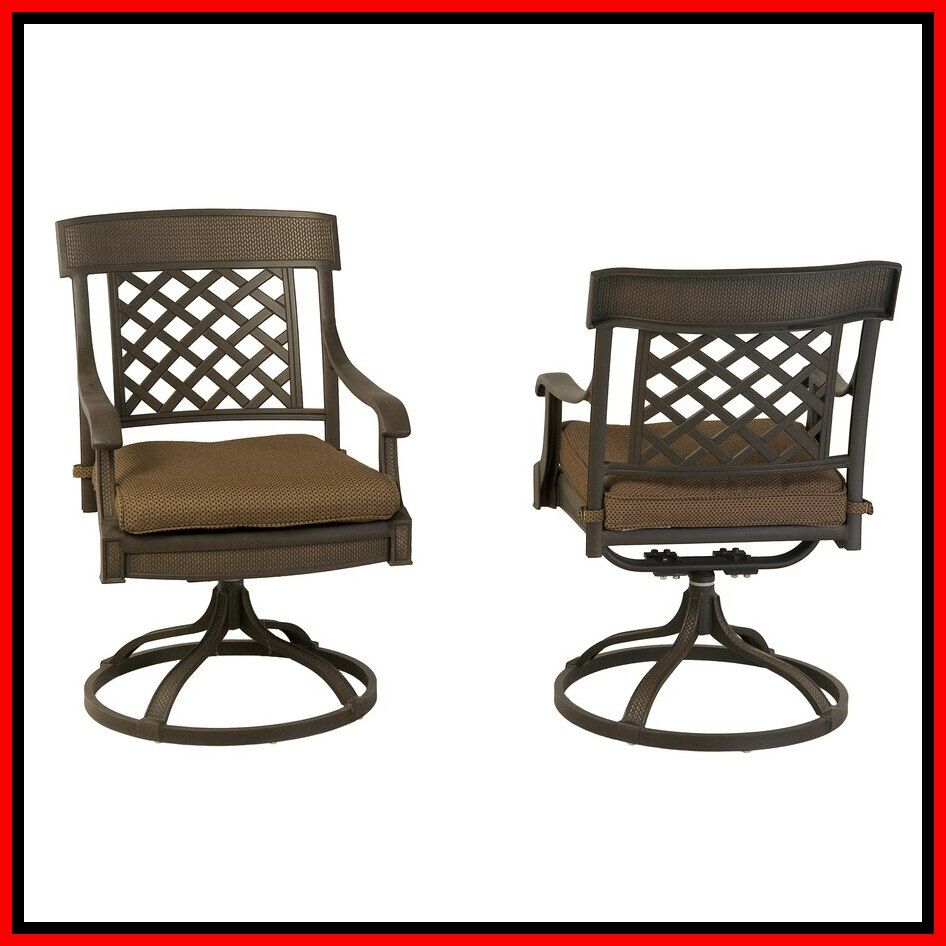 41 Reference Of Patio Dining Swivel Chairs In 2020 Swivel Rocker Chair Swivel Rocking Chair Patio Chairs
