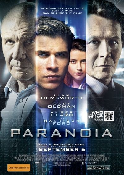 Regarder Paranoïa DVDRiP 2013 en streaming gratuit sur dpfilm.org #Paranoïa_DVDRiP_2013 #dpfilm #streaming #filmstreaming