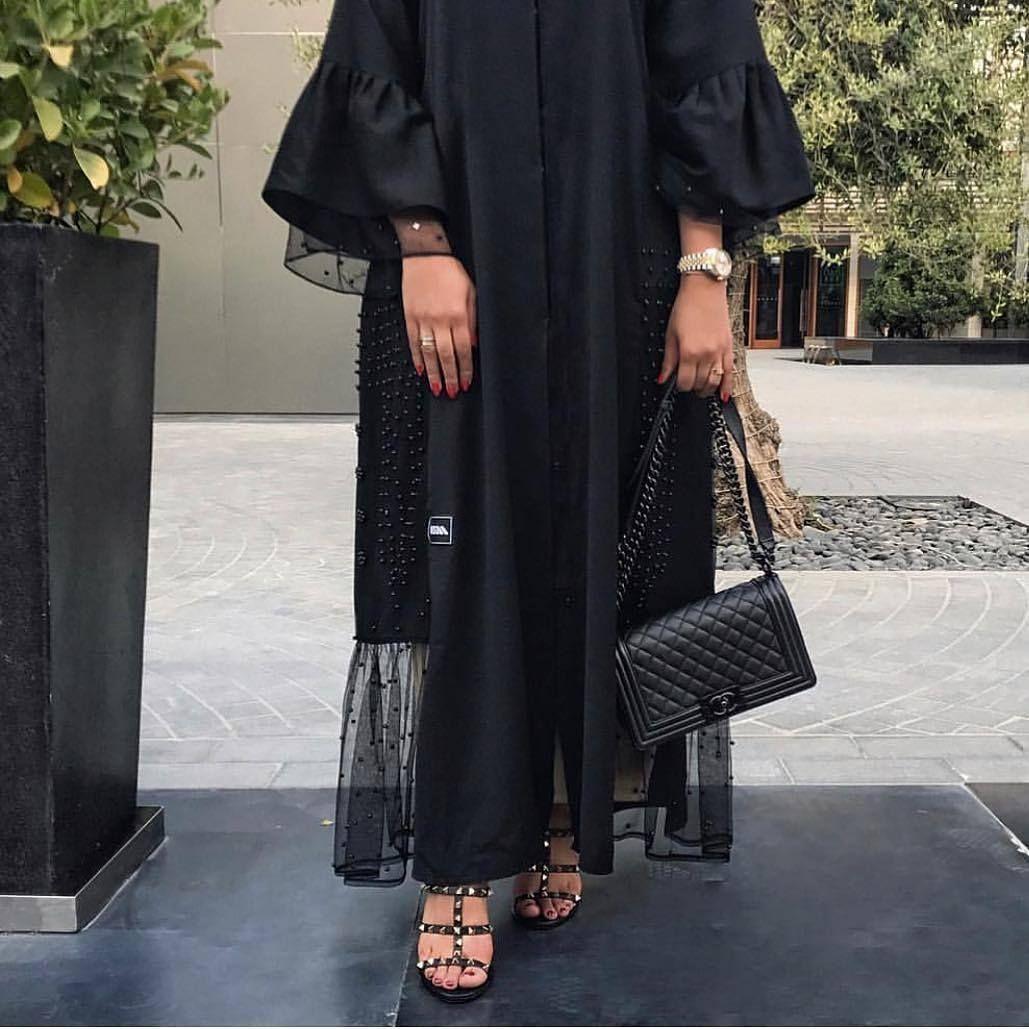 Repost Instatoolsapp By Alemaratiaabaya Subhanabayas Fashionblog Lifestyleblog Beautyblog Abaya Fashion Abayas Fashion Hijab Fashion Inspiration