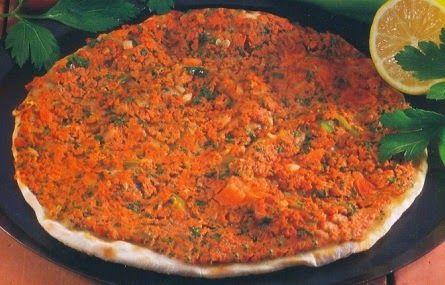 Lahmacun ou pizza turque commandez rapidement tous les ustensiles pour la cuisson des pizzas - Tous les ustensiles de cuisine ...