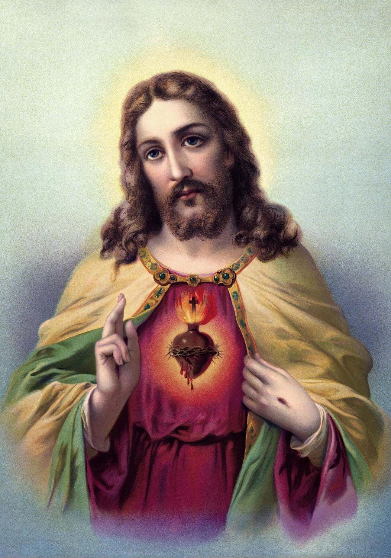 Pin On Sagrados Coracao De Jesus Sagrados Coracao De Maria