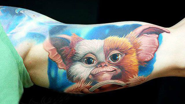 Tattoo by Oleg Turyanskiy | Tattoo No. 4701