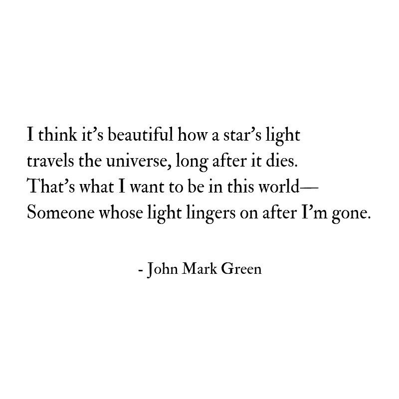 Pin On John Mark Green Poetry