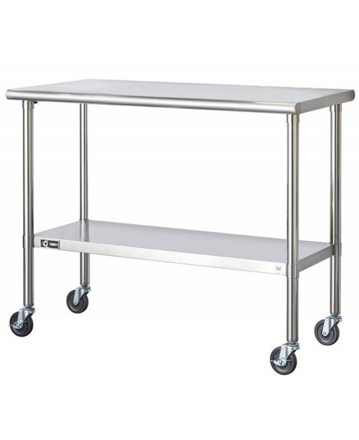 Trinity Ecostorage Stainless Steel Table Reviews Furniture