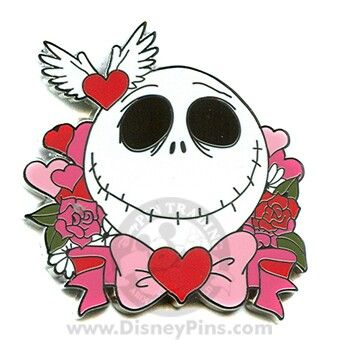 jack skellington valentine s day don t want fragyl mari to grow up