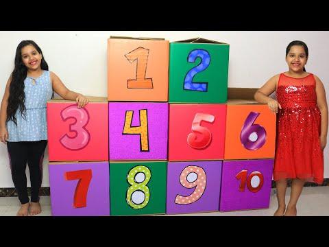 3 مفاجأة شفا و سوسو و تحدي الكراتين الحظ الملونة Youtube Mehndi Designs For Girls Mehndi Designs 10 Things